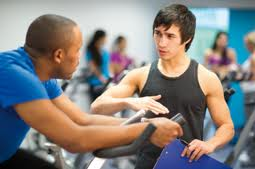 Fitness Instructor Course