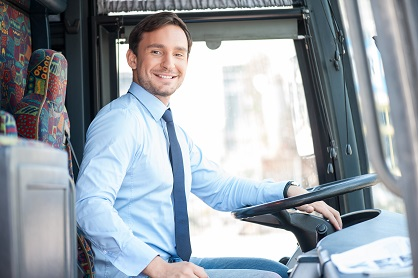 Bus Driving Course